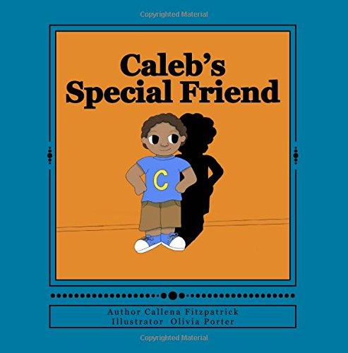 Read Online Caleb's Special Friend ebook