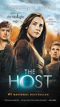 The Host: A Novel by [Meyer, Stephenie]