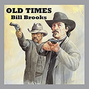 Old Times Audiobook