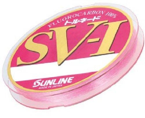 サンライン(SUNLINE) ライン 新トルネードSV1 50M HG #4の商品画像