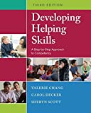 img - for Developing Helping Skills: A Step-by-Step Approach to Competency (MindTap Course List) book / textbook / text book