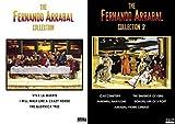 Fernando Arrabal Collection 1 & 2 (Car Cemetery/I Walk Like a Crazy Horse/Viva La Muerte)