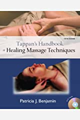Tappan's Handbook of Healing Massage Techniques (5th Edition) Paperback