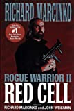 Red Cell, Richard Marcinko and John Weisman, 0671799568