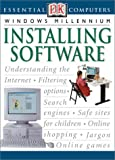Installing Software, Andy Ashdown and Andrew Easton, 0789472910