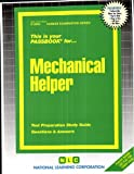 Mechanical Helper, Jack Rudman, 0837325560