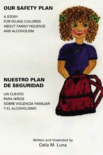 Our Safety Plan; Nuestro Plan De Seguridad (Spanish Edition) [Celia M Luna] (Tapa Blanda)