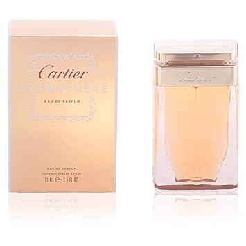 Ml Panthere Vaporisateur75 Parfum Cartier Eau De La I2Y9eEWHD