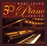 50 Most Loved Piano Classics [3 CD] Picture