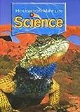 Houghton Mifflin Science: Houghton Mifflin Science Video Series DVD Grade 4 Life