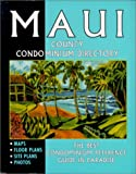 Maui County Condominium Directory, J. F. Brown, 0967506905