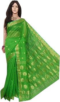 ETHNIC EMPORIUM - Blusa para Mujer, diseño de Lunares, Color Verde: Amazon.es: Bricolaje y herramientas