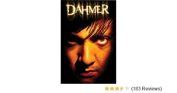 Amazon com: Dahmer: Jeremy Renner, Bruce Davison, Artel Great, Matt