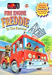 Fire Engine Freddie to the Rescue!