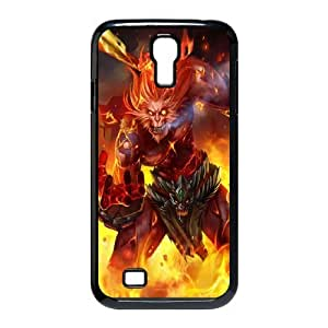 Samsung Galaxy S4 I9500 Phone Case League Of Legends F5A7404
