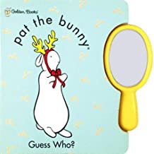 Guess Who? (Pat the Bunny)