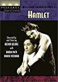 William Shakespeare's Hamlet (Broadway Theatre Archive / New York Shakespeare Festival)