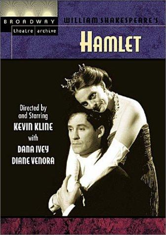 William Shakespeare's Hamlet (Broadway Theatre Archive / New York Shakespeare Festival)