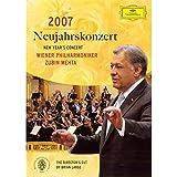 ZUBIN MEHTA - NEW YEARS CONCERT 2007