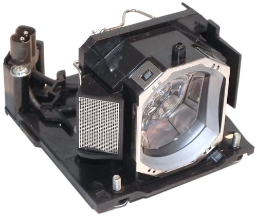 eReplacements DT01151-ER Compatible Bulb - Projector lamp - 2000 hour(s) - for Hitachi ED-X26, CP-RX79, RX82, RX82Z B00JP91VH8