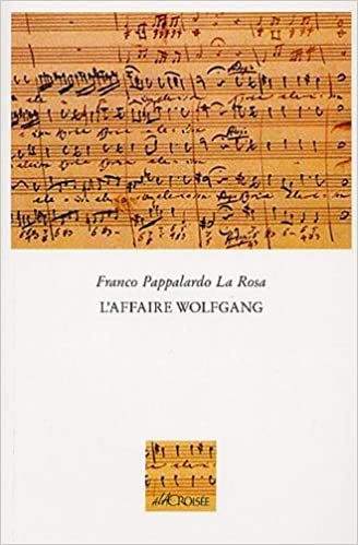 Lire un L'Affaire Wolfgang pdf, epub ebook