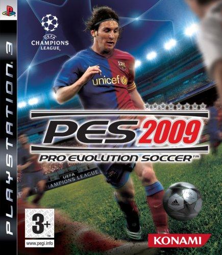 Pro Evolution Soccer 2009 - 2009 Football