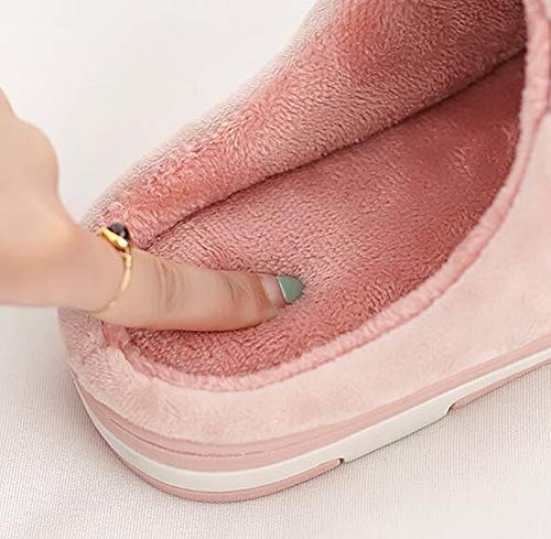 Chambre Chaussons SHANGXIAN Chaudes Accueil Fond 40 Intérieur Chaussures Non Coton Glisse en Mou Gray Chaussons pour Unisexe Sol Gray Chaussures 41 1qwfAPxa1