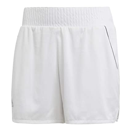 c6cf5430a8fa1 Amazon.com : adidas Club High Rise Tennis Short : Sports & Outdoors