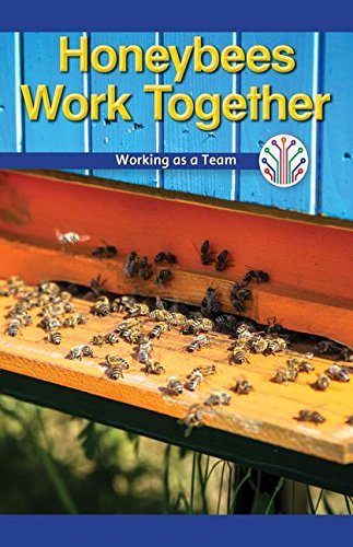 Honeybees Work Together: Working As a Team (Computer Science for the Real World)
