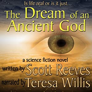 The Dream of an Ancient God Audiobook