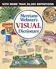 The first visual dictionary to incorporate dictionary-scale definitions. - More than 20,000 clear and concise terms - 6,000 full-colour, highly detailed illustrations - 17 chapters outlining subjects from astronomy to sports - Ideal for teach...