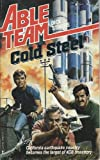 Cold Steel, Dick Stivers, 0373612389