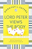 Lord Peter Views the Body: Lord Peter Wimsey Book 5 (Lord Peter Wimsey Mysteries)