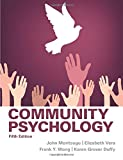 img - for Community Psychology book / textbook / text book