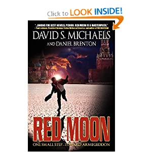 Red Moon David S. Michaels