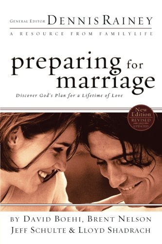 Preparing for Marriage