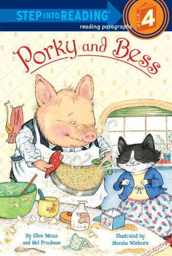 Read Online Porky and Bess (Step into Reading) pdf epub