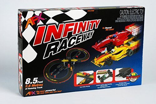 Infinity (MG+) Set by AFX (Image #1)