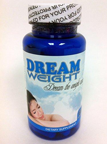 Pilules Night Time Diet - - DreamWeight pilules de perte de poids pour les femmes qui fonctionnent rapide !! - Réaliser votre rêve d'administration - Tous Natural Weight Loss Pills