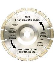 Flooring & Tiling Blade Crain Diamond Undercut Saw Blade