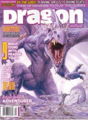 Download Dragon Magazine 342 pdf
