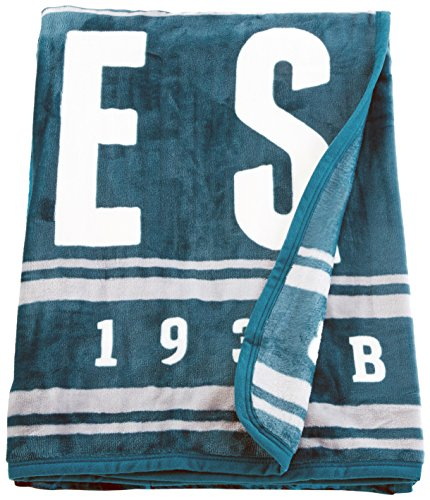 - NFL Philadelphia Eagles Stacked Silk Touch Throw, 60