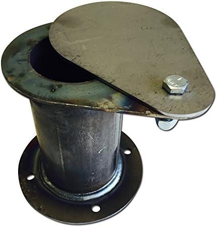 Smoker Supply Exhaust Teardrop Builder product image