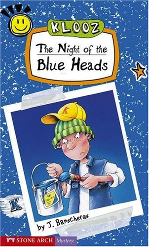 Download The Night of the Blue Heads (Klooz) ebook