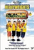 DVD : Heavyweights