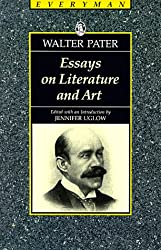 Essays on Literature and Art (Everyman's Library)