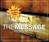 The Message//Remix: Remix the New Testament