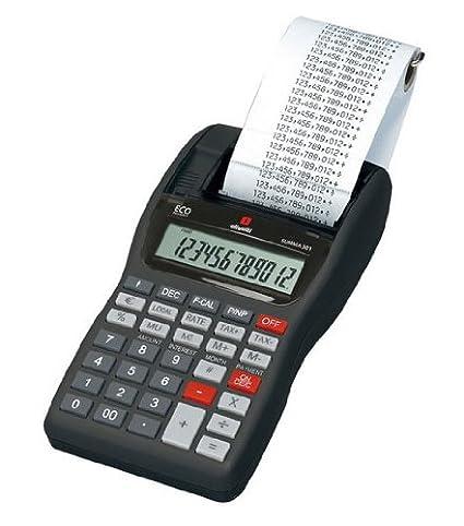 Olivetti Summa 301 Bolsillo - Calculadora (Bolsillo ...
