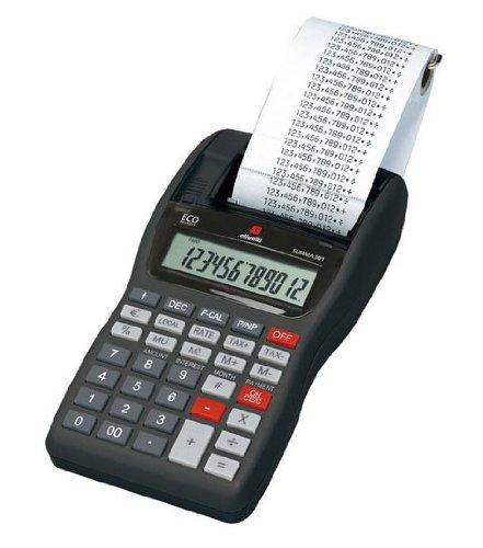 Olivetti Summa 301 Calcolatrice