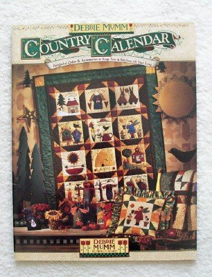 Mumm Calendars Debbie - Debbie Mumm's Country Calendar